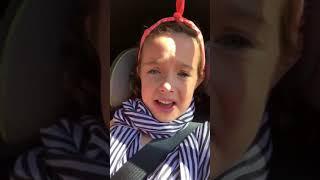 Gwen Singing Closer by the Chainsmokers kidzbop version