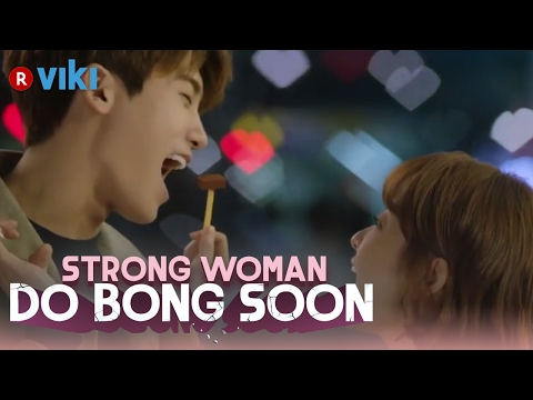 Strong Woman Do Bong Soon - EP 14 | Sweet Romantic Date! Park Hyung Sik & Park Bo Young [Eng Sub]