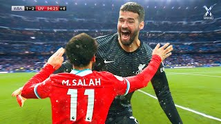 Epic Moments in Football 2021 #3