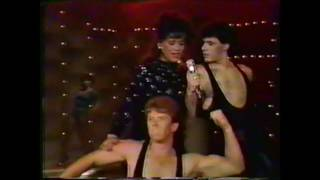 """Solid Gold (Season 3 / 1982) Marilyn McCoo - """"Muscles (by Diana Ross)"""
