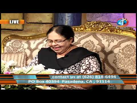 The Light of the Nations Rev. Dr. Shalini Pallil 07-14-2020