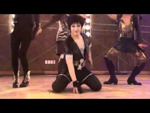 [HD] Abracadabra - Gain Jokwon [All my love]