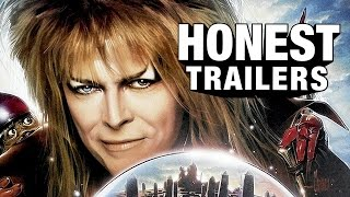Labyrinth (Honest Trailer)