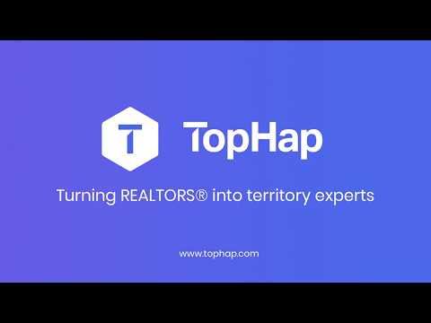 TopHap Real Estate Market Intelligence