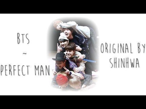 BTS - Perfect Man (Live) - Vostfr (Code Couleur|Hangul|Rom)