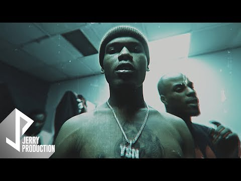 Lud Foe - Puffy (Official Video) Shot by @JerryPHD