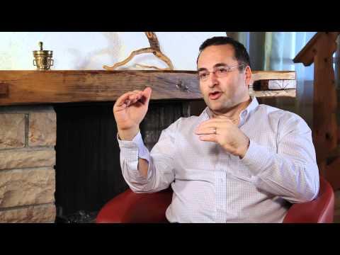 Andreas Dürst -- Zur Rolle des Projekt Teams im act affinity Prozess