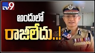 Major reforms on the cards: AP DGP Gowtham Sawang..