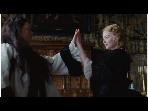 艾瑪史東從影以來首度露點 竟是自己爭取要的!