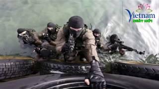 Top 10 lực lượng đặc nhiệm giỏi nhất thế giới (phần 1)