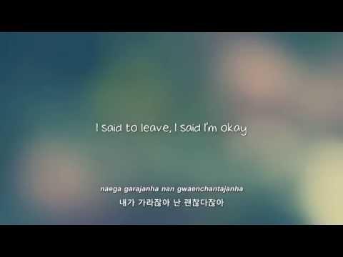 Infinite- Can You Smile (Remake) lyrics [Eng.   Rom.   Han.]