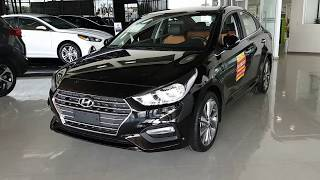 Hyundai Accent 2018 Prueba a fondo!