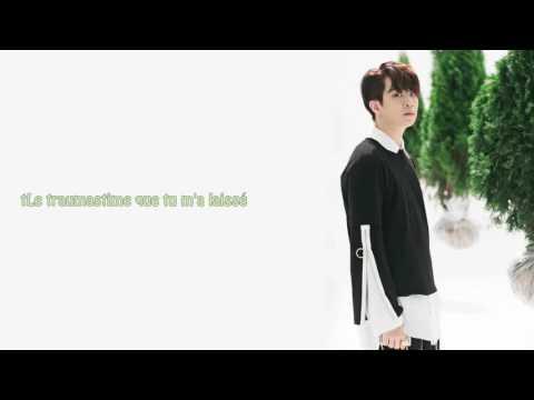 TRAUMA - ARS (Youngjae - GOT7)   (VOSTFR)