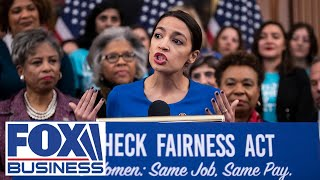 AOC's attempt to blast the Trump admin's food stamp plan backfires