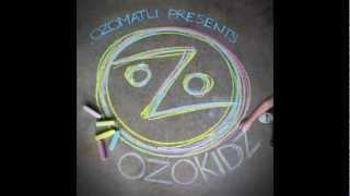 Ozomatli - Moose On The Loose