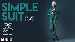 Simple Suit – Ranjit Bawa – Ik Tare Wala