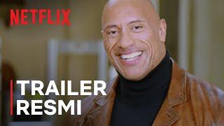 Cuplikan Film Netflix 2021   Trailer Resmi