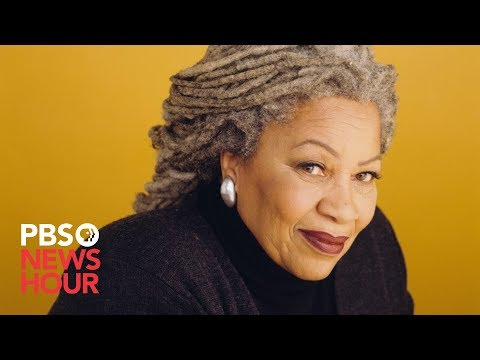 If you're unfamiliar with Toni Morrison's world, start here