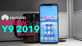Video Huawei Y9 2019 Bk_umLtpOAw