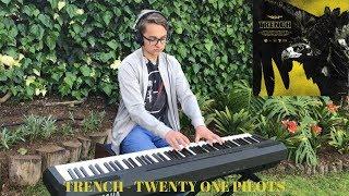 twenty one pilots - Trench (Full Album Piano Medley)