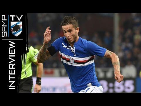 Sampdoria-Atalanta, Alvarez: «Uniti per continuare a crederci»