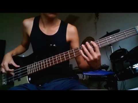 五月天 離開地球表面Bass