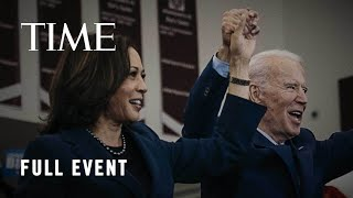 LIVE: Joe Biden and Kamala Harris Deliver Remarks in Delaware | TIME