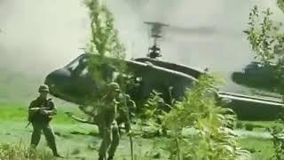 หนังสงครามเวียดนาม เรียกข้าว่าวีระบุรุษ we were soldiers