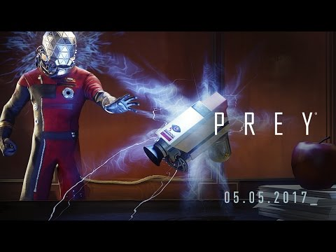 Prey - Jeu de pouvoirs - YouTube