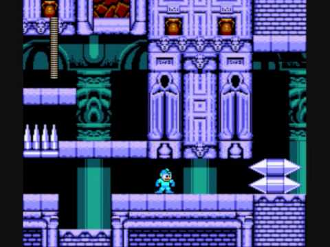 Baixar Mega Man Rock Force Blind Run - Pt 14 - Dance of Death