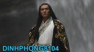 16 Thiên hạ đệ nhất mỹ nam trong tiểu thuyết Kim Dung