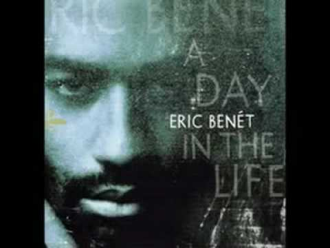 Eric Benét (featuring Tamia) - Spend My Life With You