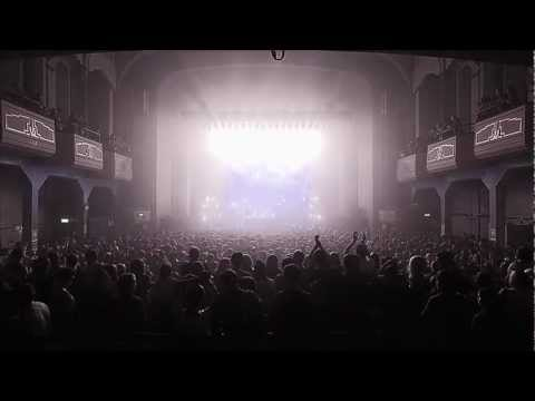 Twin Atlantic - Free (Live at the O2 Academy)