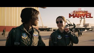 Marvel Studios' Captain Marvel | #1 Movie Rolling Stone TV Spot