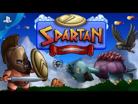 SPARTAN Video Screenshot 1