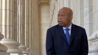 Note to Self: Congressman John Lewis