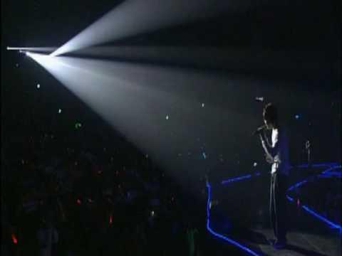 TVXQ I wanna hold you [2nd asia tour O]