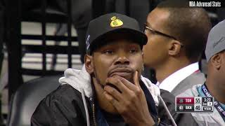 Raptors hit 24 threes vs. Nets in preseason