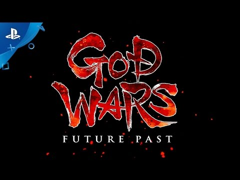 God Wars Future Past Video Screenshot 2