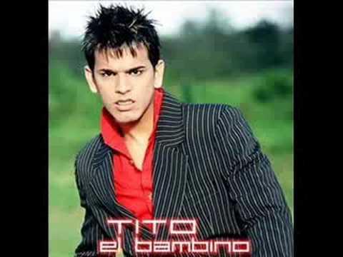 Lo Mas Sonado Del Reggaeton - Calle Ciega ft Tito El Bambino