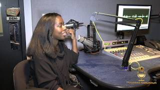 Where Are They Now : The Bernie Mac Show star Camille Winbush speaks on spin-off.  (Episode 10)