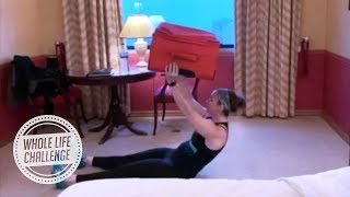 How to Exercise After Travel (with Coach Liz Marmesh)