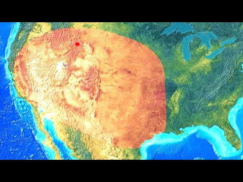 Scientists Just Announced The Biggest Earthquake Of The Year Hit Yellowstone & Sent Out This Warning