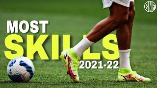 Crazy Football Skills & Goals 2021-22 #02