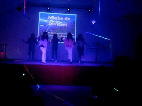 coreografia cristiana mix... stars five...