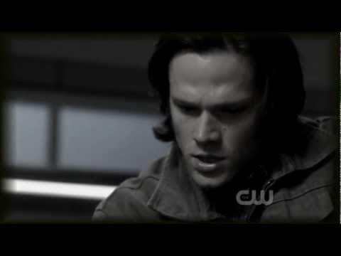 Bobby`s Death [SUPERNATURAL] - Dawn Poets Of The Fall.avi