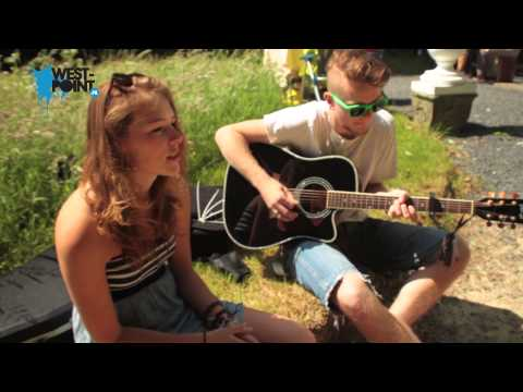 Brabantse Wal Dag 2014: Carlijn Mulder
