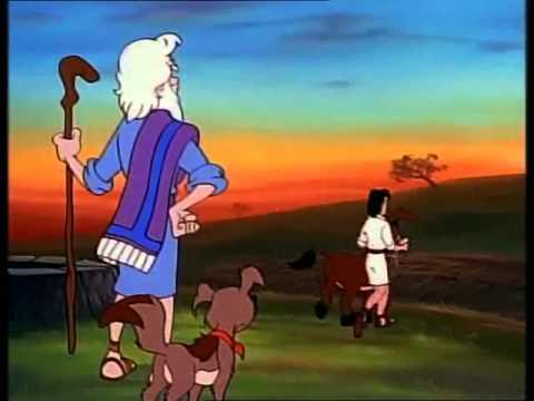 Noé bárkája zenés rajzfilm