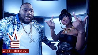 "Mike Smiff Feat. City Girls ""4 1 Nite"" (WSHH Exclusive - Official Music Video)"