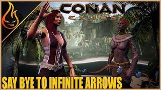 conan exiles testlive update Videos - Playxem com